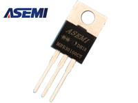 肖特基二极管MBR30100CT,ASEMI品牌