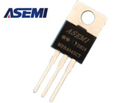 肖特基二极管MBR4045CT,ASEMI品牌