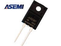MURF840AC超快恢复二极管,ASEMI品牌