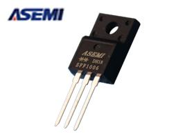 SFF1006 ASEMI首芯 超快恢复二极管