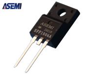 SFF1006A ASEMI低压降快恢复二极管
