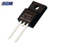 SFF1604A ASEMI低压降快恢复二极管